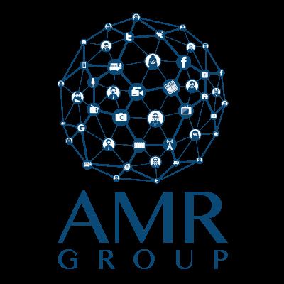 company logo of mufin's partner amr