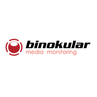 company logo of mufin's partner binokular
