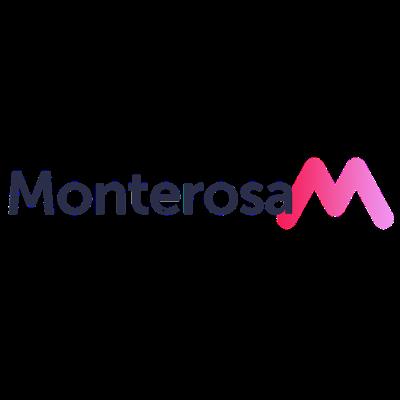 company logo of mufin's partner monterosa