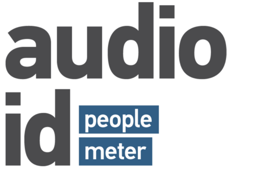 Logo of audioid people meter